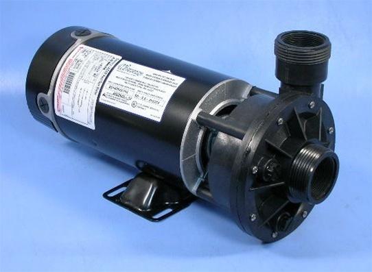 Waterway Pump Side Discharge 34108100z 1 1 2 Quot P120sd151224