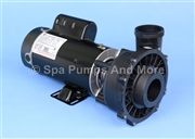 Waterway Spa Pump Executive 48 Series PF-40-1N22C4 3411621-13, PF-40-1N22CG