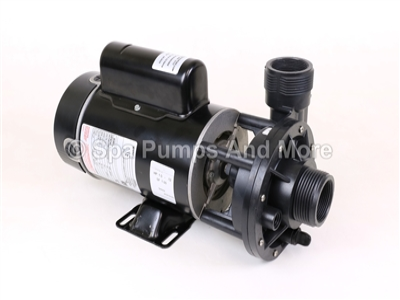 Waterway Pumps 34204100z Spa Pump 3420410 0z Aqua Flo