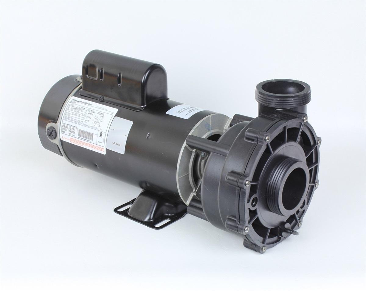 Pf 40 2n22c 8 Waterway Aqua Flo Xp2 Spa Pump Replacement 3421821 1u Aqua Flo 06130395