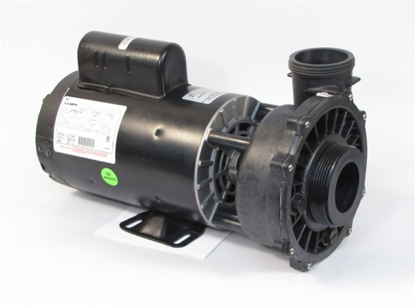 Waterway pumps spa pump 3712021 13 371202113 p150e52024 pf for Spa motor and pump
