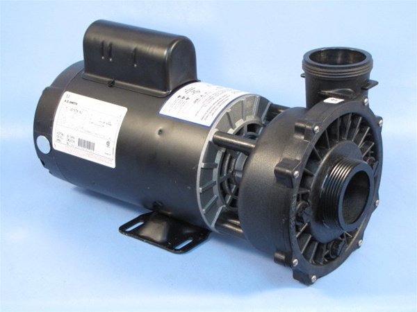 Waterway Pumps Spa Pump 3712021 1d 37120211d P150e52024 Pf