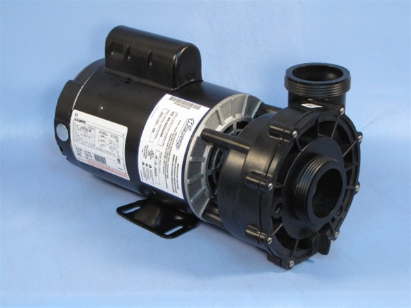 Waterway Spa Pump 3721221 1w 3721120 1w 37211201w Aqua Flo