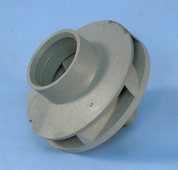 Waterway Pump Impeller 1 5 Quot Side Discharge 1 5hp 310 4070b