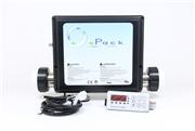 "Spa Control ePack SMTD-1500 50Hz 230 volt European Model with 15"" Spa Heater and Cords for spa pump, blower, light, and ozonator by ACC Applied Computer Controls"