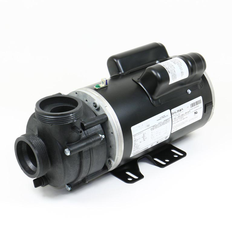 Spa Pumps And More